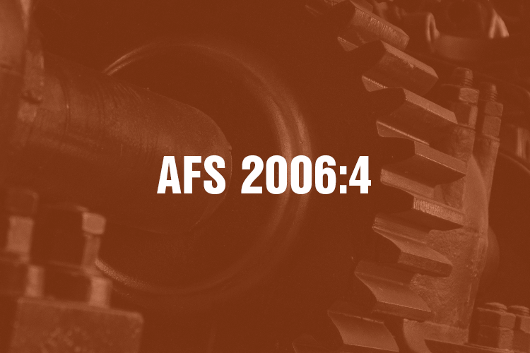 OEM Automatic AFS2006