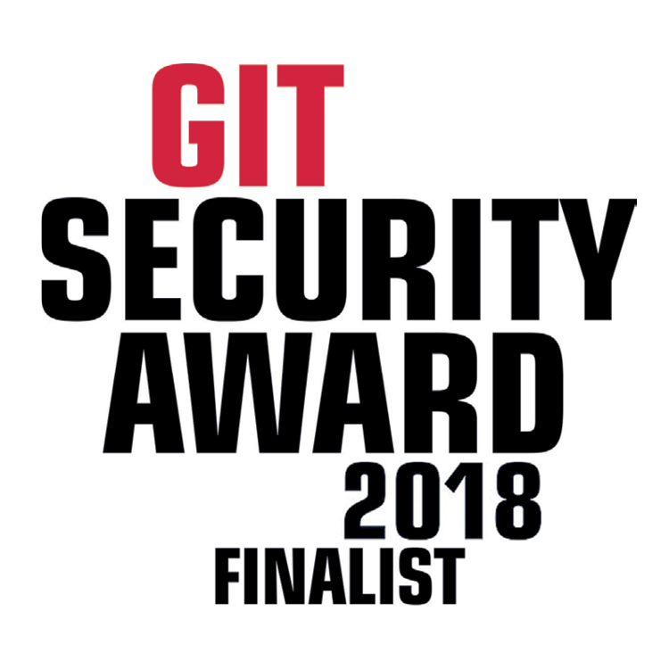 OEM Automatic Safety Simplifier Git Security Award 2018 finalist