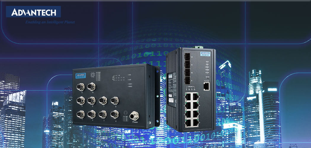 OEM automatic Advantech