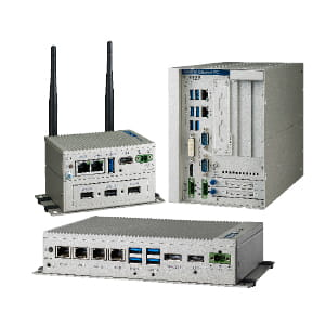 box-pc från Advantech