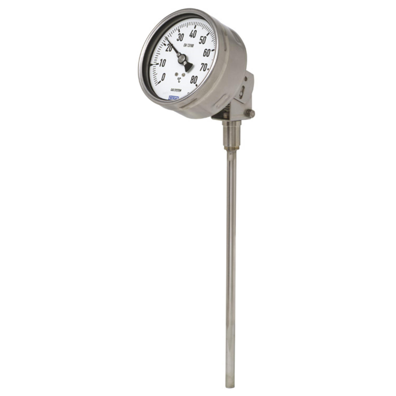 Gasfylld termometer, justerbart hus Serie S73 S73 14350156