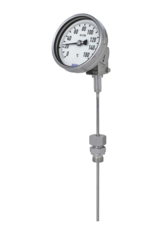 Gasfylld termometer, justerbart hus Serie S73 S73 14350169