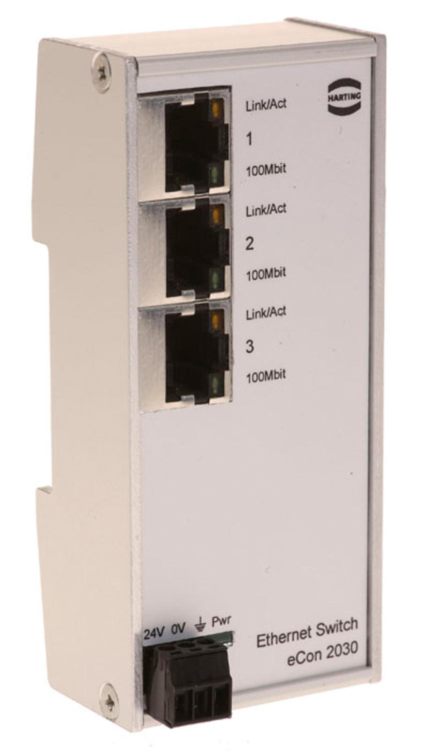 Ethernet switch eCon 2000