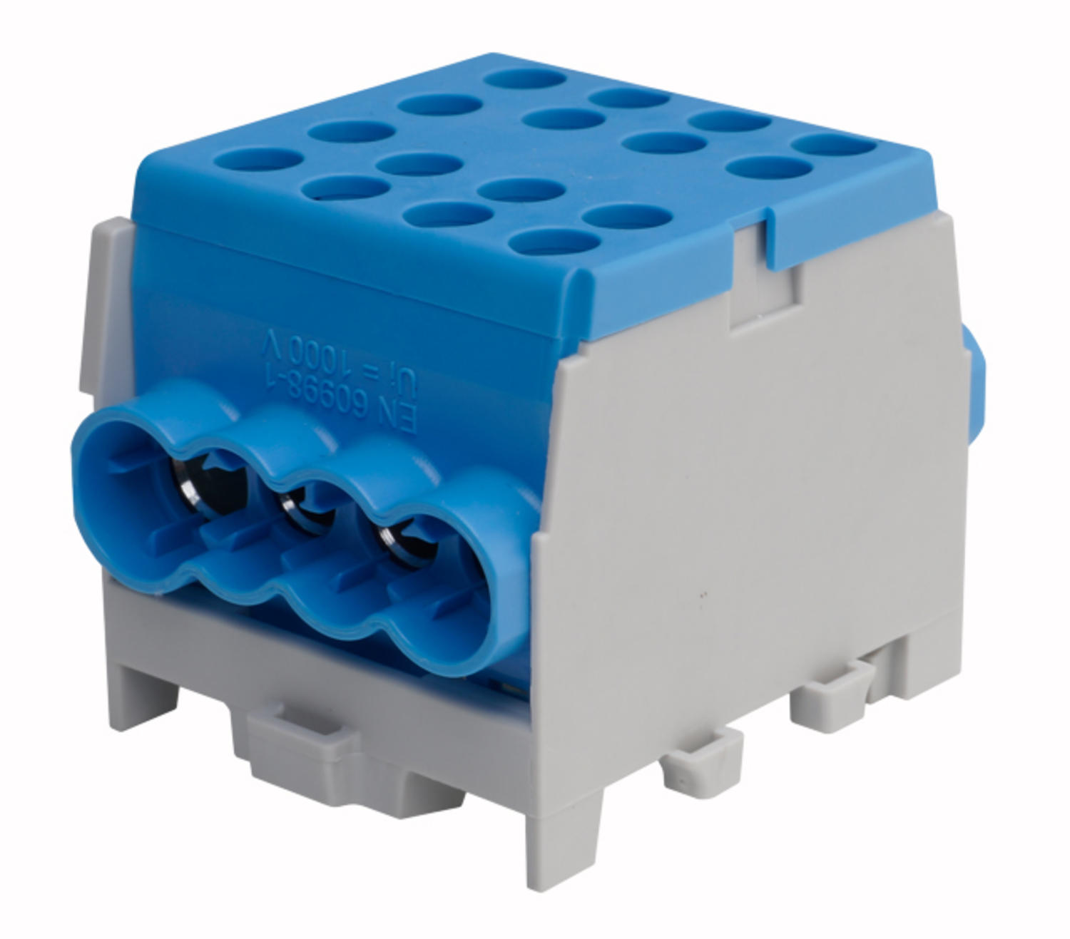 Distributionsblock serie HLAK