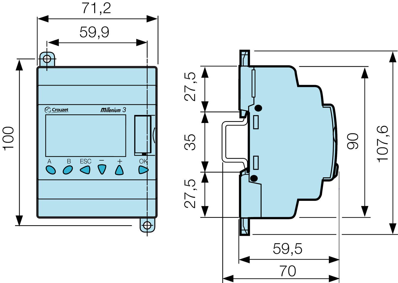 crouzet millenium 3 cd12 manual