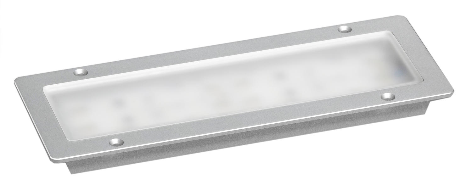 LED Recessed Luminaire